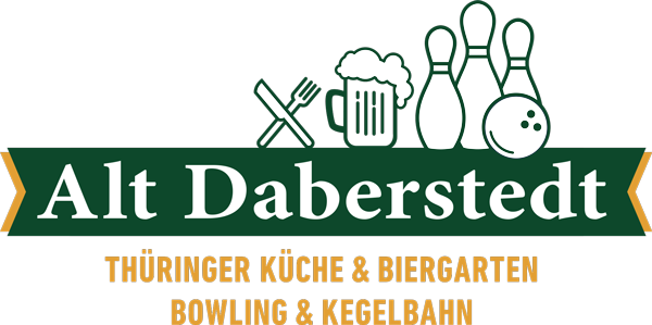 "Gasthof ""Alt Daberstedt"""